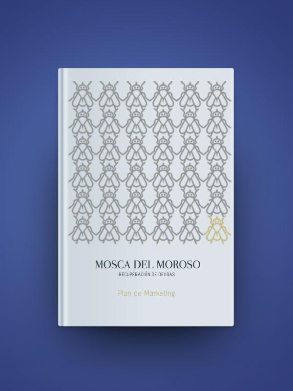 Mosca del Moroso